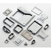 Quality Multi Function Stainless Steel Hardware Sheet Metal Accessories For Machine / for sale
