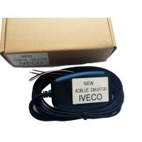 Buy cheap Truck Adblue Emulator For IVECO Truck Diagnostic Tool Truck Adblue Emulator For IVECO OBD2 Truck Scanner product