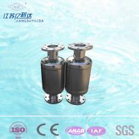 China  Carbon Steel Magnetic Water Treatment Devices For Plant And Soil Of Pipe Walls  for sale