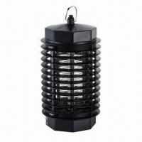 Buy cheap High-tension Bug Zapper with UV Tube, High-efficiency, Ideal for Indoor Use product