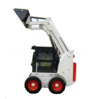 Hot Sale Mini 400Kg Skid Steer Loader With Rich Attachments Tools