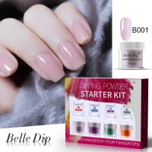 Buy cheap Chinese supplier Factory direct sale gel polish dip liquid dip nail starter kit acrylic dipping powder set product