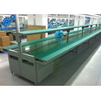 Buy cheap VCR Automatic Assembly Line Q235 Carbon Steel Frame Large Transmission Capacity product