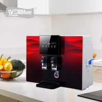 Buy cheap Fashionable Hot and cold dispenser alkaline pure it home ro water purifier with from wholesalers
