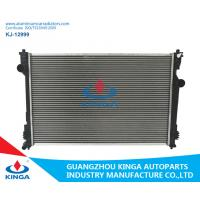 Buy cheap 2018 Toyota Camry Plastic Toyota Radiator / Car Spare Parts OEM 16400-0V300 from wholesalers