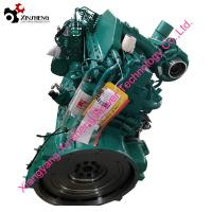 Buy cheap 6CTA 8.3-G1 cummins diesel engine or generator set product