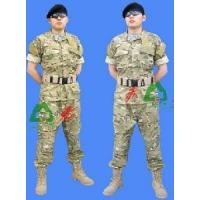 Buy cheap Hot Selled 230GSM Rip-Stop Bdu Army Uniform product