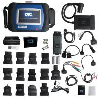 China Autoboss OTC D730 Auto Diagnostic Scanner Tool Built In Printer , Free Update Online on sale