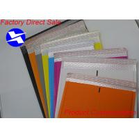 Buy cheap Multi Color Printing Logo Bubble Mailer Envelope , Poly Mailer Shipping Bags product