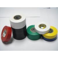 Buy cheap Heat Shrink PVC Wire Harness Tape For Cable Wrapping And Bundling product