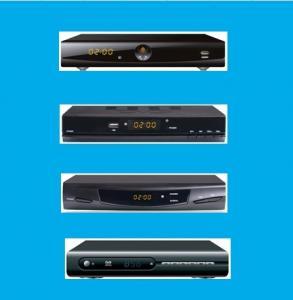 Buy cheap ATSC satellite tv receiver product