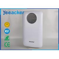 Buy cheap Applying space 41m2 - 60m2 Smart Air Purifier With Low Working Noise FCC product
