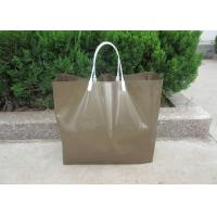 Buy cheap Luxury Personalized Plastic Gift Bags With Handles , Cloth Shopping Bags product