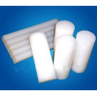 Buy cheap Environmental FEP Rods Good Transmittance , High Temperature Tubing product