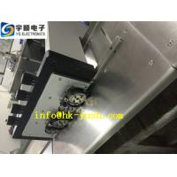 Buy cheap Automatic / Foot Switch PCB V Cut Machine For 1-12 Mm PCB Width High Precise product