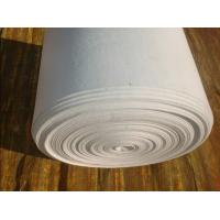 Buy cheap Nomex spun fiber air slide belt for cement industry conveyor in high temperature system product