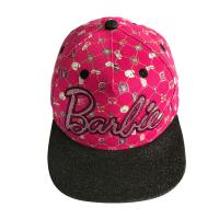 Buy cheap Spring Autumn Fancy Cotton Childrens Fitted Hats Multi Panel 58CM Size product