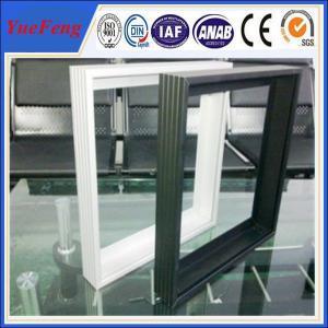 Buy cheap Wow!! O perfil de alumínio do painel solar anodizou a prata geada product