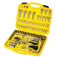 Quality 94pcs tool Socket sets hand tools and sleeve parts for motor/car repair tool for sale