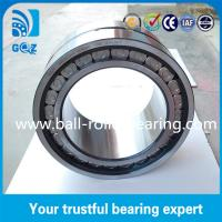 Buy cheap ID 220mm Cylinder Roller Bearing , Full Complement Roller Bearing NNCF5044CV product