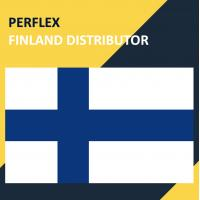 Buy cheap Durable Perflex Outdoor Tile Grout Finland Distributor Fast Curing product