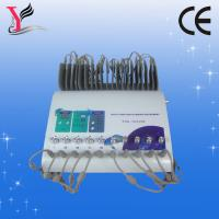 China electric muscle stimulator ems electric heating pad ten ems muscle stimulator wholesale