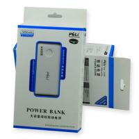 Buy cheap White Iphone 5200mAh Power Bank , External Mobile Battery Charger For Smartphone product