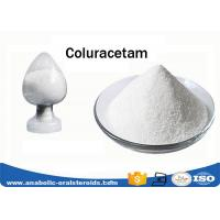 Buy cheap Coluracetam BCI-540 Sarms Raw Powder for Enhances High affinity Choline Uptake product