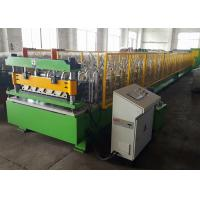 China Deep Corrugated Profile, Metal Roof Panel Roll Forming Machine, Wall Panel Machine on sale