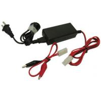 Buy cheap RC Toy 2 - 12 Cells Airsoft Gun Battery Charger With 2.4v-14.4v 1A product