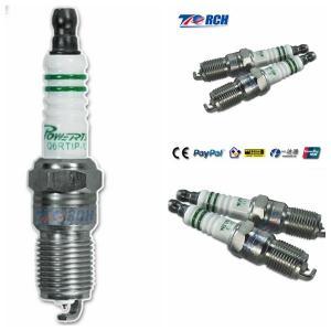 Buy cheap NGK ILTR6A13G 7658 Iridium Platinum Car Spark Plugs match for NGK PLTR6A10G product