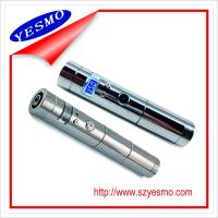 China 2013 Newest product electronic cigar telescoping storm kamry kts on sale