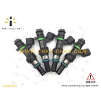 Buy cheap Automotive Nissan Fuel Injector For NISSAN INFINITI 16600-ED000 / FBY1160 OEM product