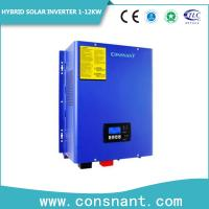 China Green Energy Saving Off Grid Solar Inverter , Sine Wave Solar Grid Tie Inverter on sale