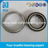 Quality LM503349/LM503311 Tapered Industrial Roller Bearings ISO9001 Certification for sale