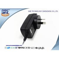 Performance Ac Dc Wall Adapter , Ac Dc Adapter 12v 500ma Energy Saving