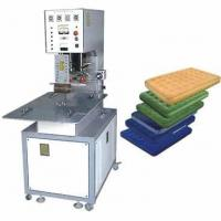 Buy cheap high frequency plastic welding equipment product