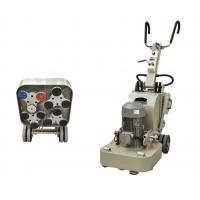Buy cheap Terrazzo Stone Floor Polisher For 220V With Aluminum Casting Gear Box product