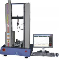 Quality 5KN / 10KN Electronic Universal Testing Machine for Metal Bending Test for sale