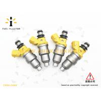 Buy cheap 23250-15030 Car Fuel Injector For 1991-1995 Toyota Corolla AE100 Carina AT192 from wholesalers