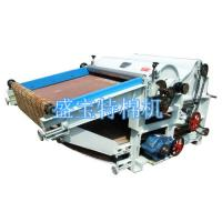 Buy cheap yarn/fabric/waste cotton recycling machine double iron roller GM600 product