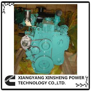 Buy cheap Original Cummins Generator Set Stationary Diesel Engine 6LTAA8.9-G2 product