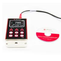 Buy cheap High Sensitivity Metal Hardness Tester Wide Applications IP65 Protection Degree MH660 product