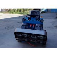 Buy cheap Ride On Automatic Diamond Grinding Pads Drive Stone Floor Polishing Machine product