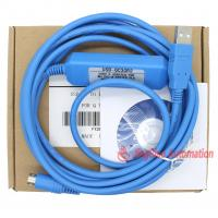 Buy cheap 2011 Smart Optical Isolated USB-QC30R2 Programming Cable for Mitsubishi Q series PLC, Supp from wholesalers