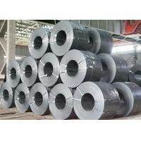 Buy cheap Thickness 3 - 12mm Hot Rolled Stainless Steel Coil Grade 321 Raw Material product