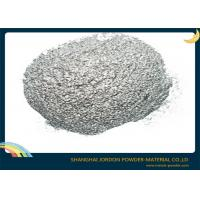 Buy cheap Flammable Magnesium Aluminium Alloy Metal Powder Metallurgy Materials Diamond Shape product