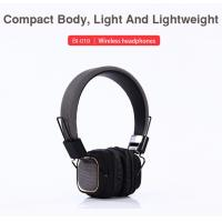 China Folding Iphone Wireless Headphones 4.2 Headset High Definition Long Service on sale