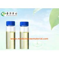 Buy cheap 3 - Isocyanatopropyltrimethoxysilane Chemical Raw Materials For Adhesives CAS 15396-00-6 product