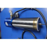 China 0.85KW 200V Water Cooled CNC Spindle Compatible ABL H516D / WW D1722 wholesale